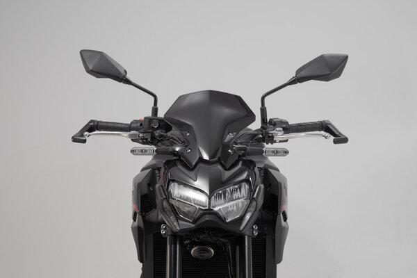 Hebelschützer Schwarz. Kawasaki Z 900 (19-).
