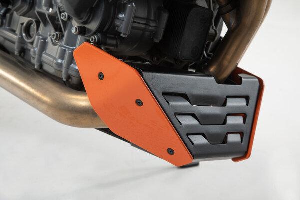 Sabot moteur urbain KTM 790 Duke (18-).