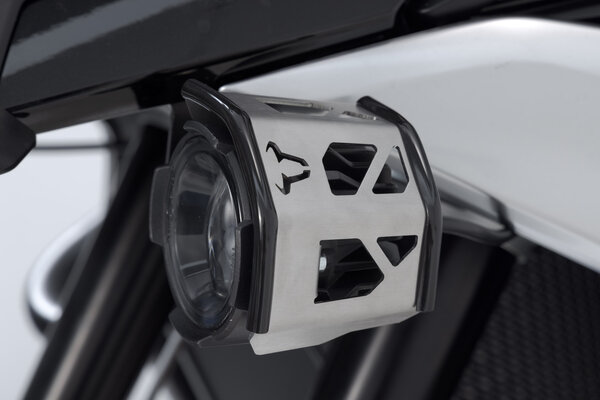 EVO light guards Silver
