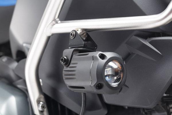 Nebelscheinwerfer für BMW R 1200 GS Adventure - SW-MOTECH