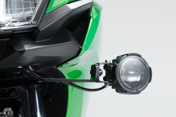 Motorrad Nebelscheinwerfer fü Versys-X300 ABS - SW-MOTECH