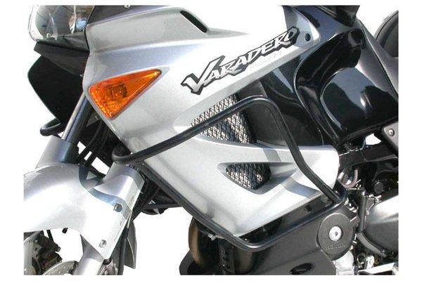 Crashbar Noir. Honda XL 1000 V (04 - 05)/(03ABS).