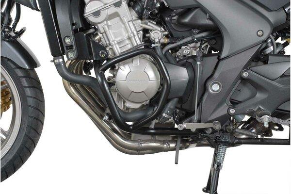 Sturzbügel Schwarz. Honda CBF 600 S/N (08-13).