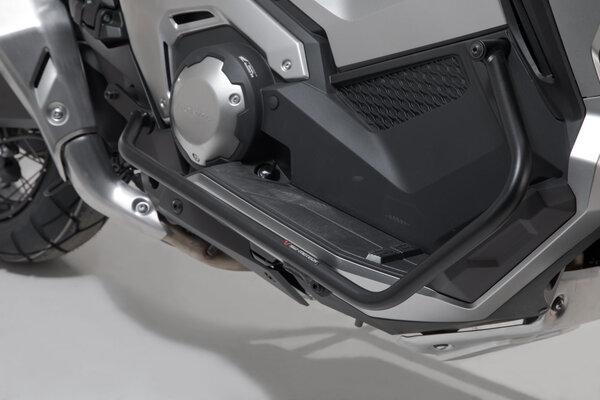 Sturzbügel Schwarz. Honda X-ADV (20-).