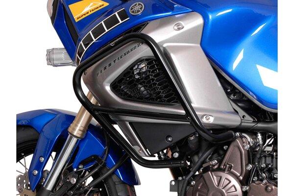 Sturzbügel Schwarz. Yamaha XT1200Z Super Ténéré (10-).