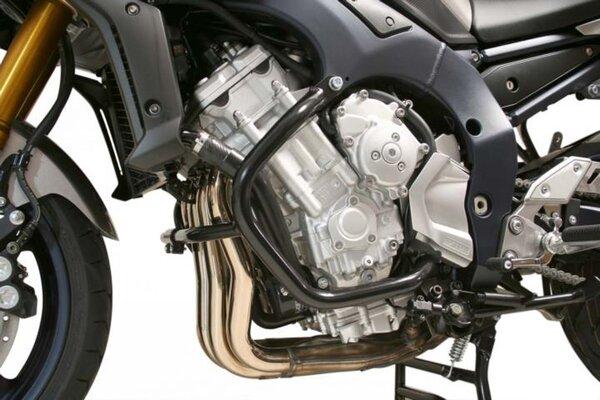 Sturzbügel Schwarz. Yamaha FZ1 / FZ1 Fazer (05-16).
