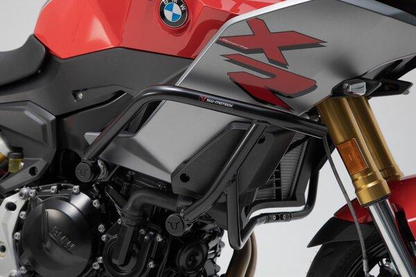 Crash bar Black. BMW F 900 XR (19-).