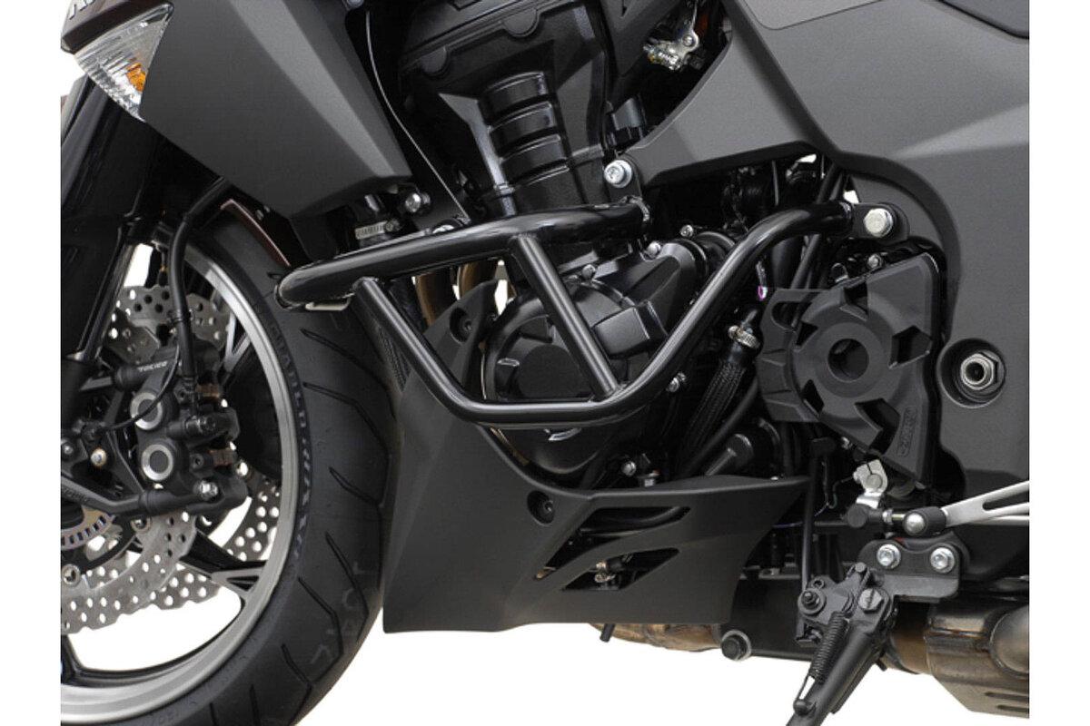 Protezione del motociclo For Kawasaki Z900 Z650 Z1000 Z1000R Editon 2020 Viti Z800 8MM forcellone Slider Bobine CNC in alluminio Color : Black 8MM