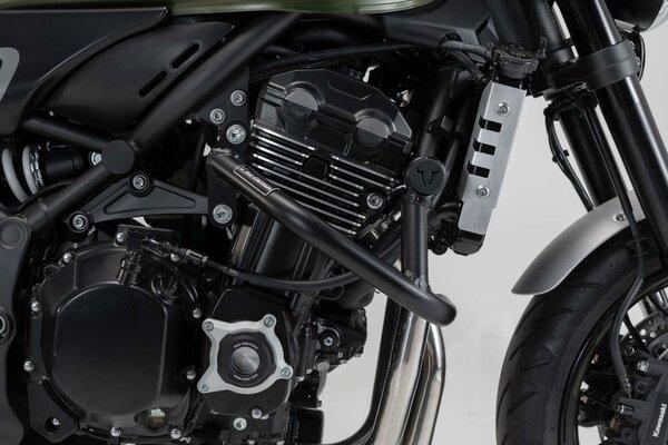 Crashbar Noir. Kawasaki Z900RS/ Cafe (17-).