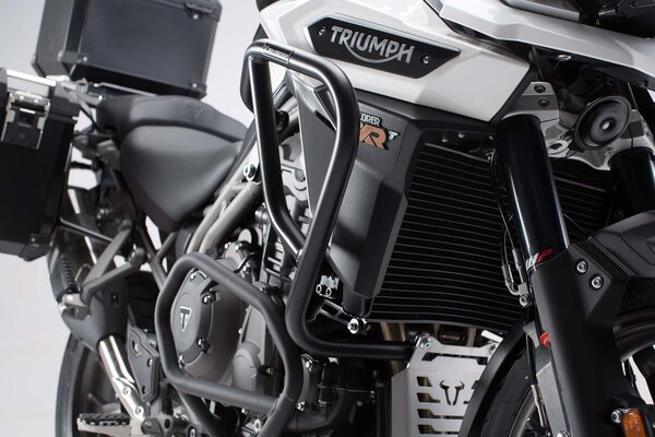 Reliable Crashbar For Triumph Tiger 1200 Sw Motech