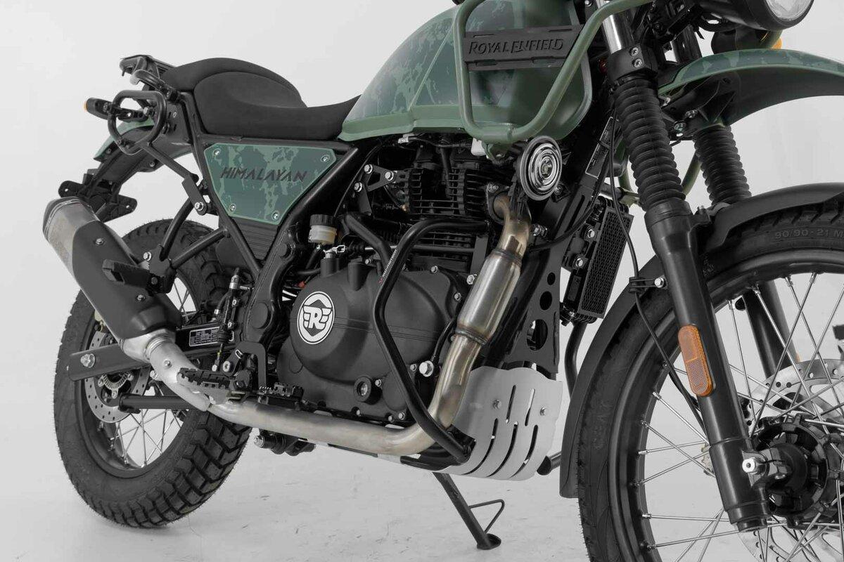 Neue Seitenständerschalter Passend für Royal Enfield Himalaya-Modelle Motorrad