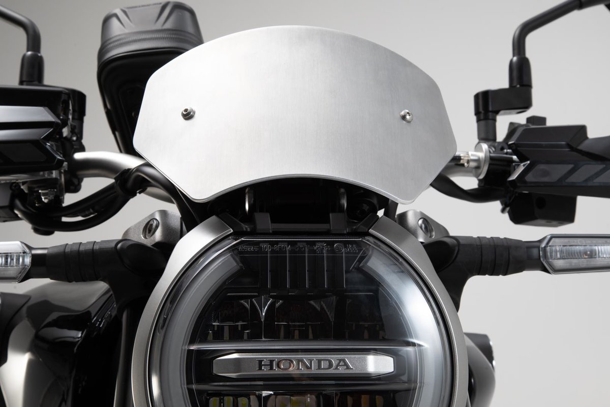 SW-Motech ION one Tankrucksack Set f/ür Honda CB 1000 R