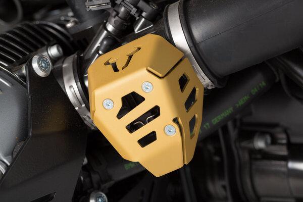Potentiometerschutz Golden. BMW R 1200 GS / R nineT / Scrambler.