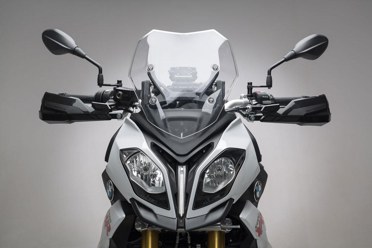 Color : Black MSJFUBANGBM FUBANGBM Motorrad-Spiegel Riser Relocation Verl/ängerungs-Adapter-Kit Aluminium Spiegel Relocation Adapter gepasst for Harley Davidson 2006-2014