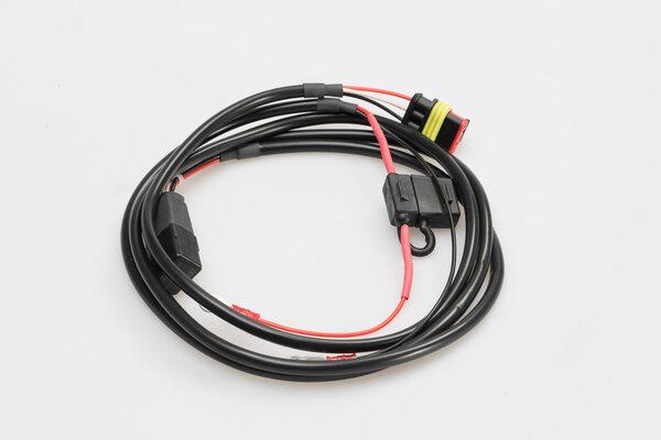 Anello superiore elettrico EVO 2.0 12 V. Per borsa serb. EVO e anello agg. serb. EVO.