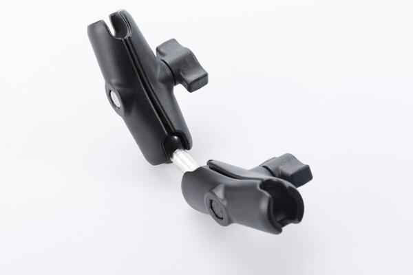 RAM-Verlängerung RAM Arm 3 Zoll/Doppel-Kugelgelenk-Stab.