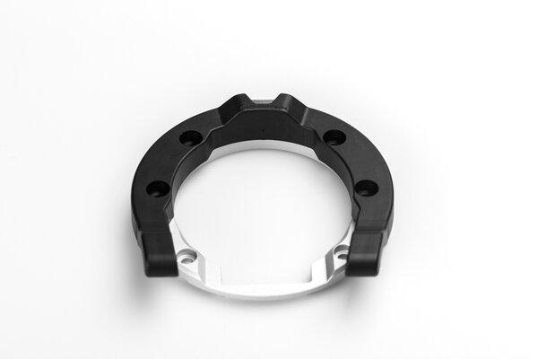ION tank ring Black. Italo models. Tank without screws.