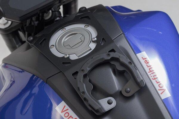 PRO Tankring  Schwarz. Yamaha MT-07 (20-).