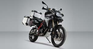 bmw f 800 gs dauertest. Black Bedroom Furniture Sets. Home Design Ideas