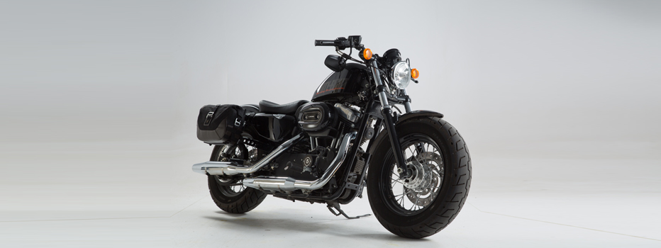 HARLEY-DAVIDSON Sportster Forty-Eight (XL1200X)