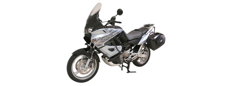 Handprotektoren Honda Shadow VT 600// 125 C Varadero 125// XL 1000 V dk