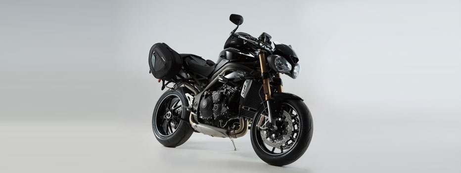 TRIUMPH Speed Triple 1050 / R