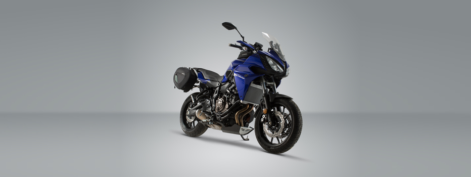 YAMAHA MT-07 Tracer / Tracer 700