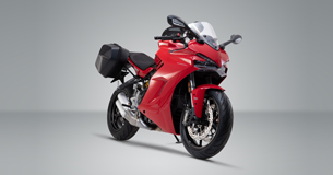 DUCATI SuperSport / S