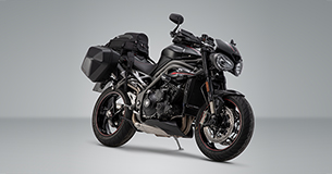 TRIUMPH Speed Triple 1050 RS