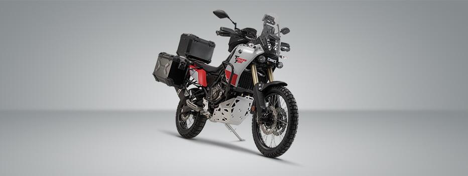 Honda Corpus Christi >> Yamaha Ténéré 700 Zubehör from SW-MOTECH